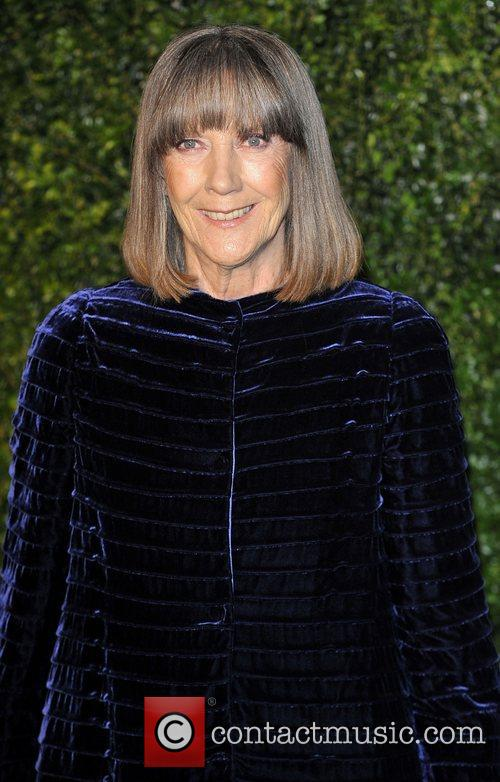 Dame Ellen Atkins,  at the London Evening...