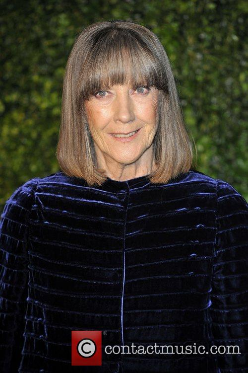 Dame Ellen Atkins and London Evening Standard Theatre Awards 2