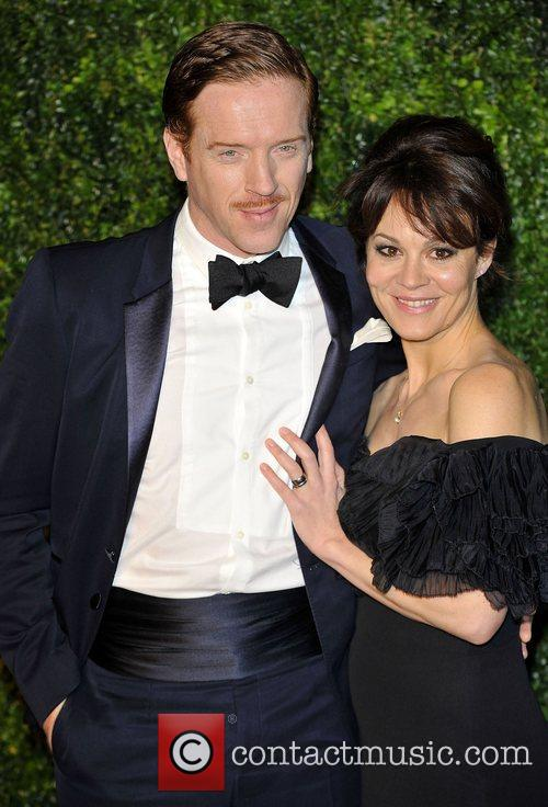 helen mccrory damian lewis at the london 4185834
