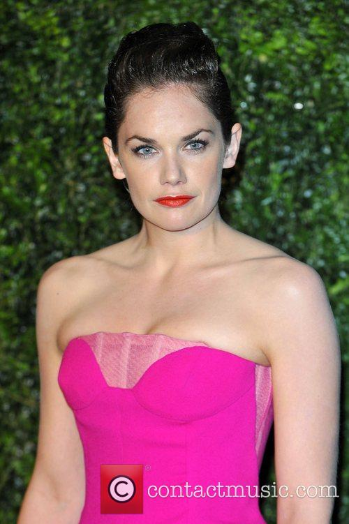 ruth wilson at the london evening standard 4185831