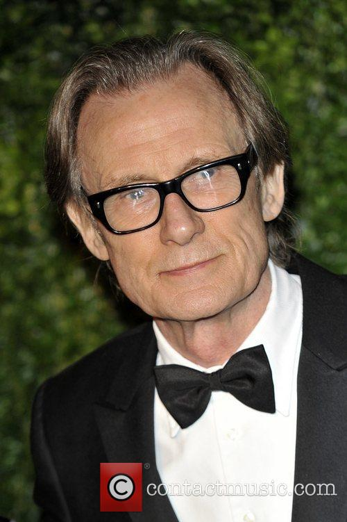 Bill Nighy and London Theatre Awards 3