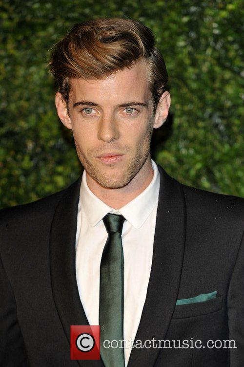 Harry Treadway,  at the London Evening Standard...
