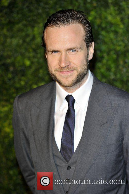 Rafe Spall,  at the London Evening Standard...
