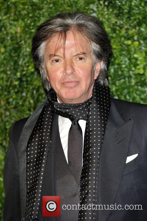 Richard Caring,  at the London Evening Standard...