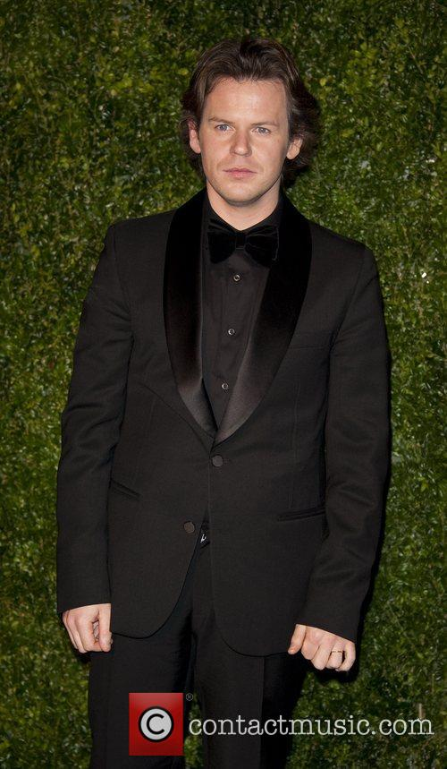 Christopher Kane London Evening Standard Theatre Awards held...