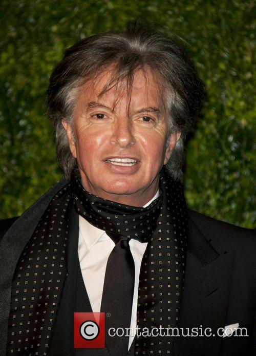 Richard Caring London Evening Standard Theatre Awards held...