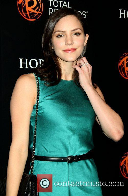 Katharine Mcphee and Gotham Hall 6