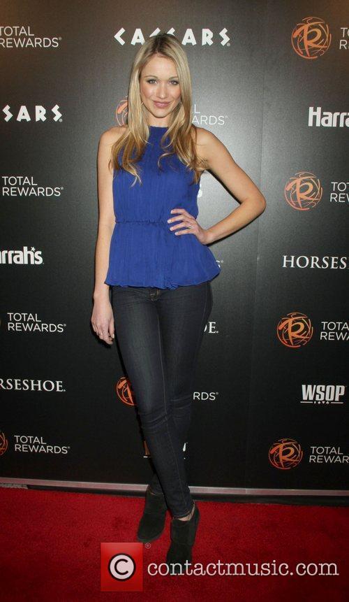 Katrina Bowden and Gotham Hall 5