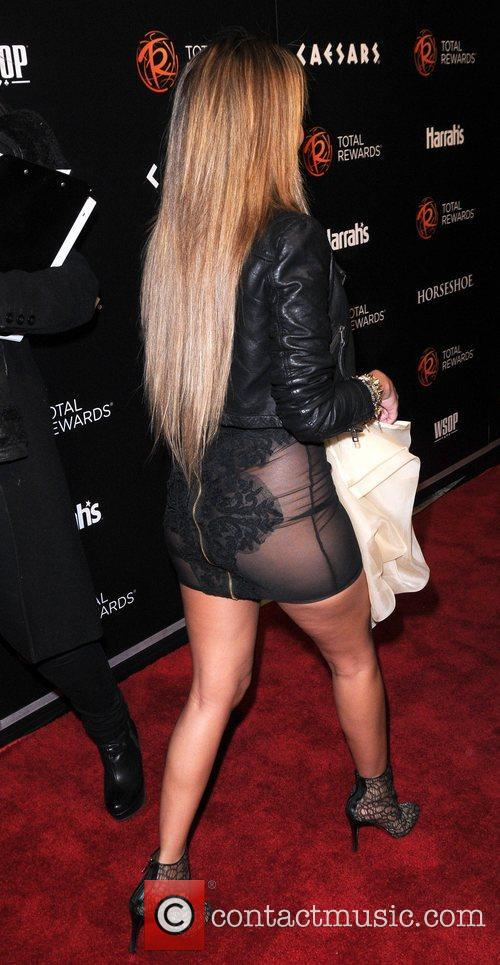 Adrienne Bailon and Gotham Hall 6