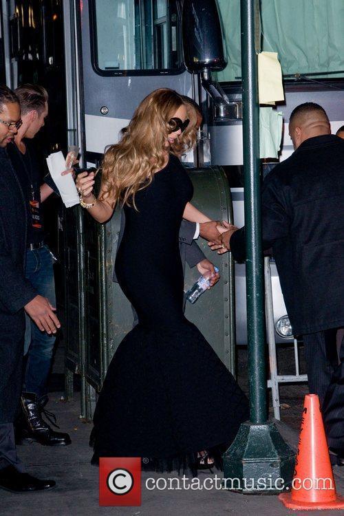 Mariah Carey and Gotham Hall 11