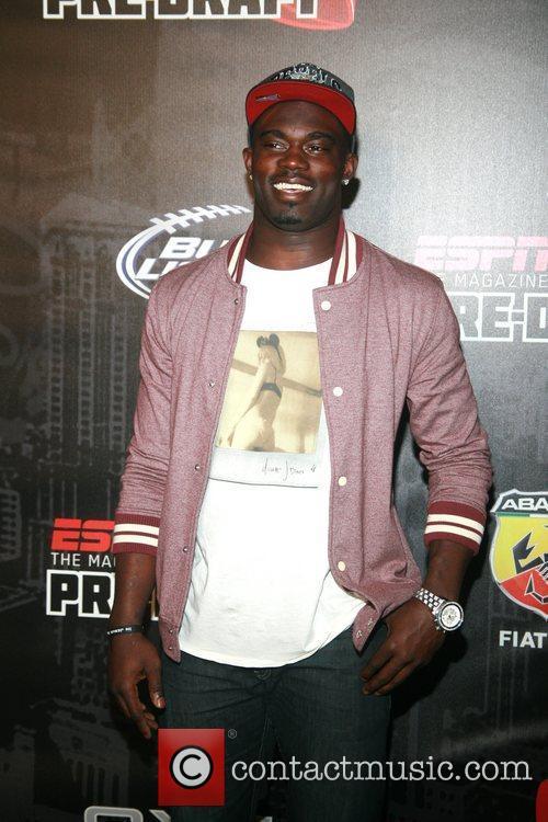 James Ihedigo ESPN The Magazine Presents the Ninth...