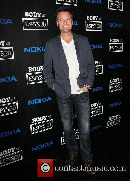 Chris Harrison ESPN 'Body Issue' Celebration Party held...