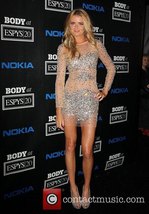 Daniela Hantuchová ESPN 'Body Issue' Celebration Party held...