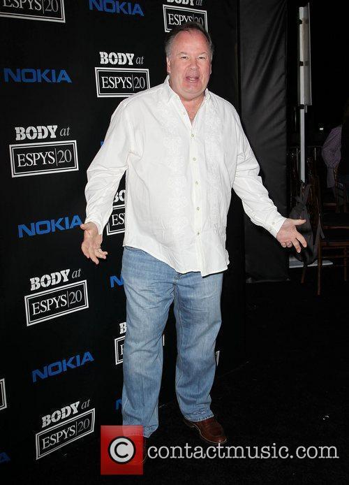 Dennis Haskins ESPN 'Body Issue' Celebration Party held...