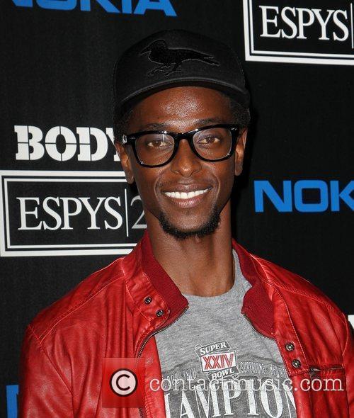 Edi Gathegi ESPN 'Body Issue' Celebration Party held...