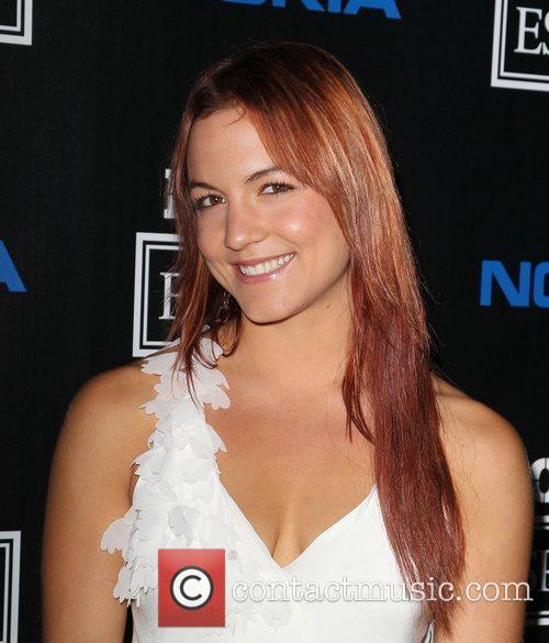 Elena Hight ESPN 'Body Issue' Celebration Party held...