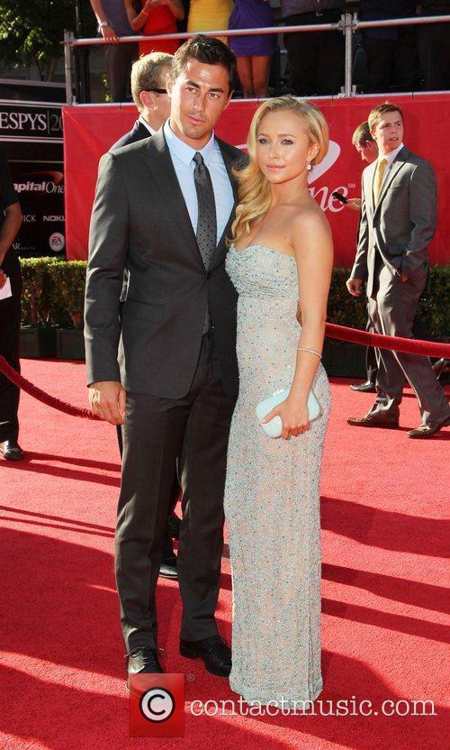 Hayden Panettiere and Espy Awards 7
