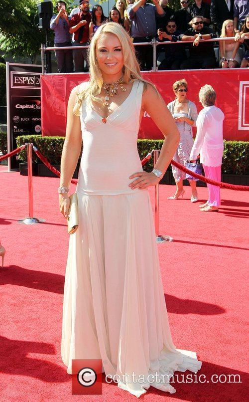 Lindsey Vonn and Espy Awards 1