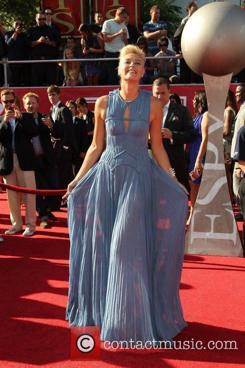 Maria Sharapova and Espy Awards 3