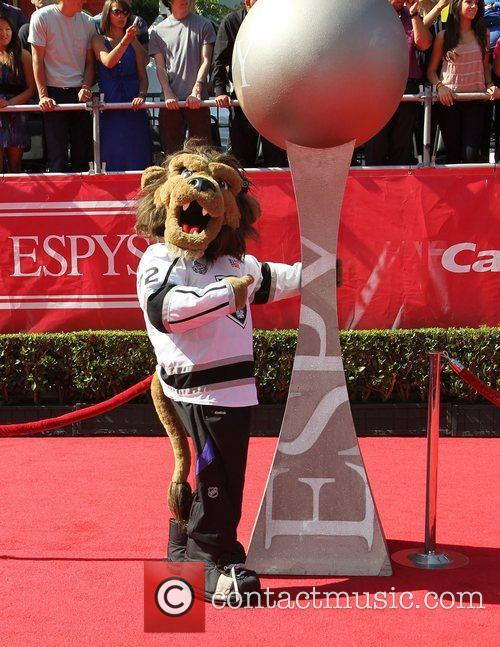 Mascott and Espy Awards 3