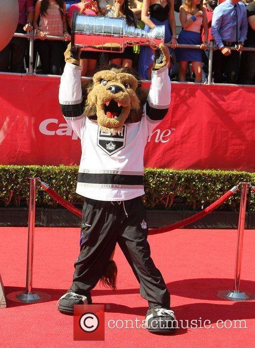 Mascott and Espy Awards 4