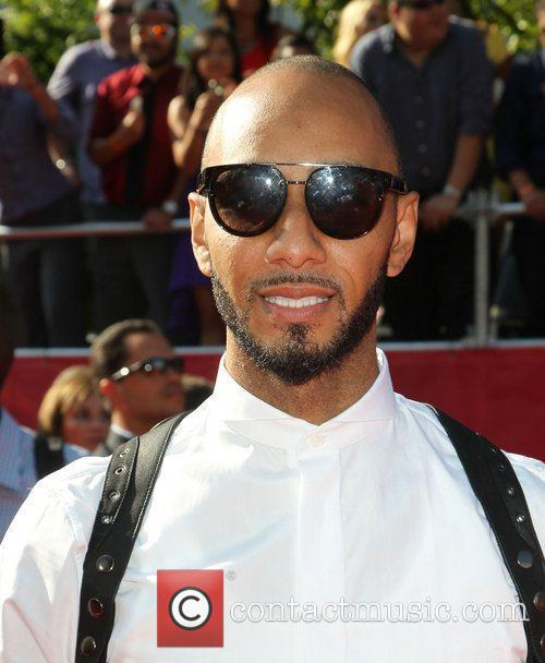 Swizz Beatz and Espy Awards 2