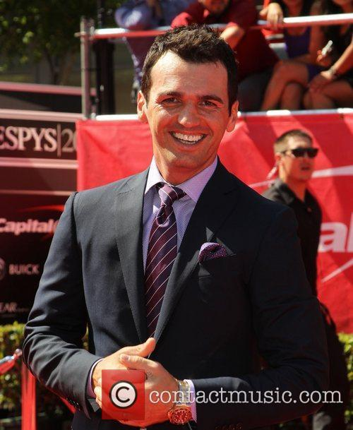Tony Dovolani and Espy Awards 3