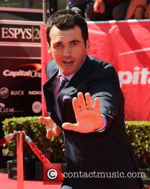 Tony Dovolani and Espy Awards 4