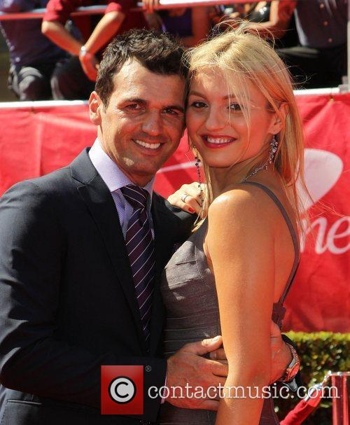 Tony Dovolani and Espy Awards 5