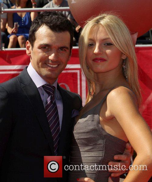 Tony Dovolani and Espy Awards 7