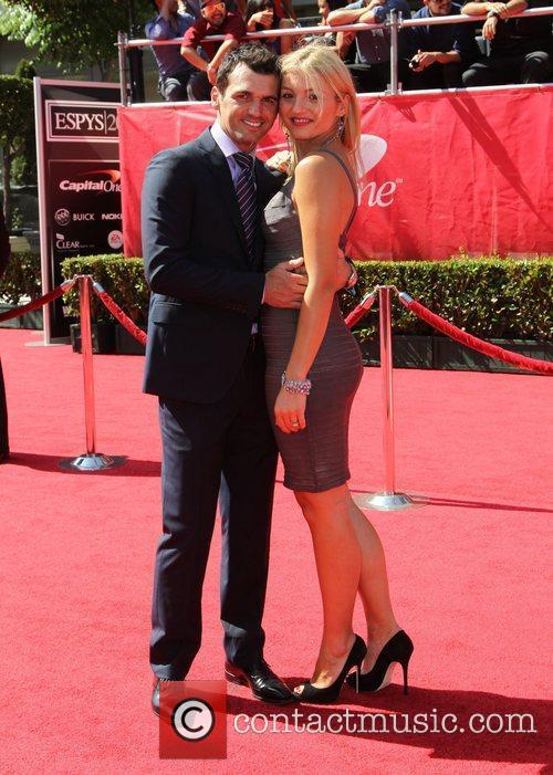 Tony Dovolani and Espy Awards 8