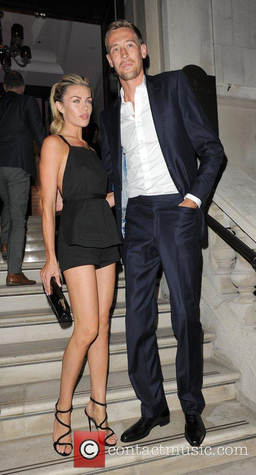 abbey crouch aka abigail clancy and peter 3945997