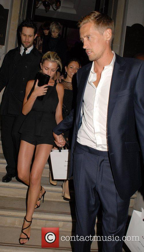 abbey clancy and peter crouch esquire menswear 3946085