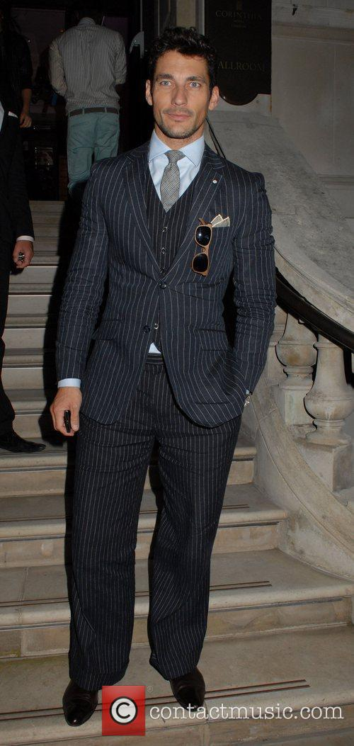 david gandy esquire menswear fashion collection party 3946021