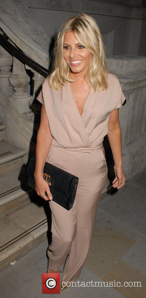 Mollie King 13