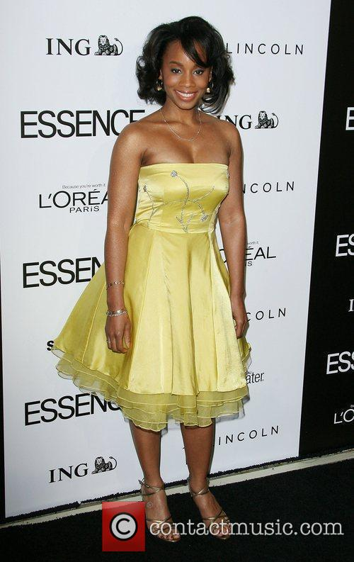 5th Annual ESSENCE Black Women In Hollywood Luncheon...