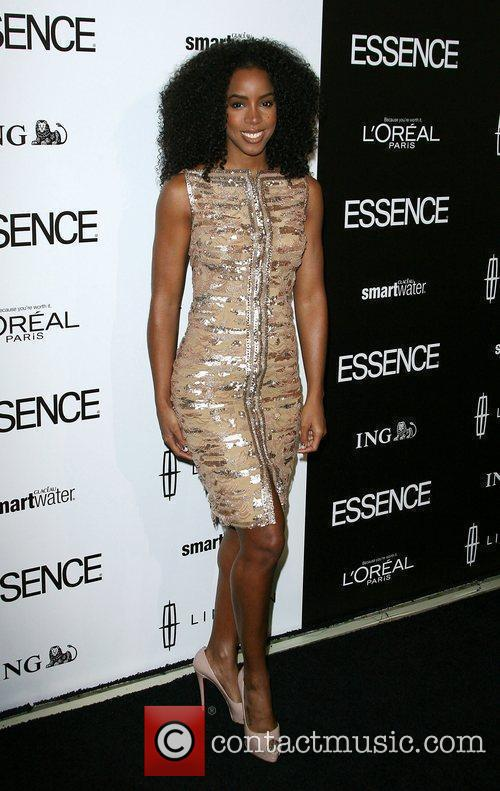 Kelly Rowland and Anika Noni Rose 10