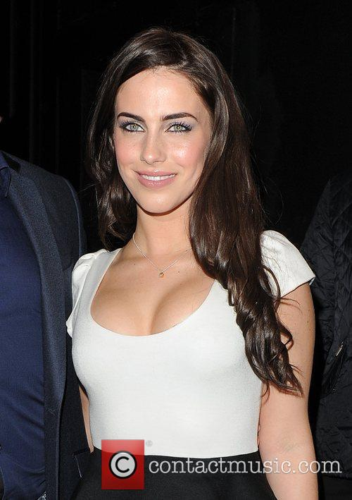 jessica lowndes enjoys a night out in 3863268