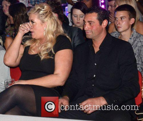 Gemma Collins and Rami 2