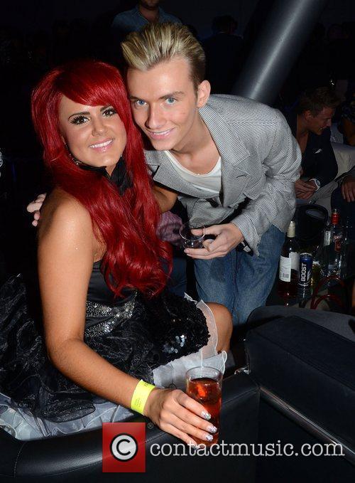 Nicole Morris and Harry Derbridge Essex Fashion Week...