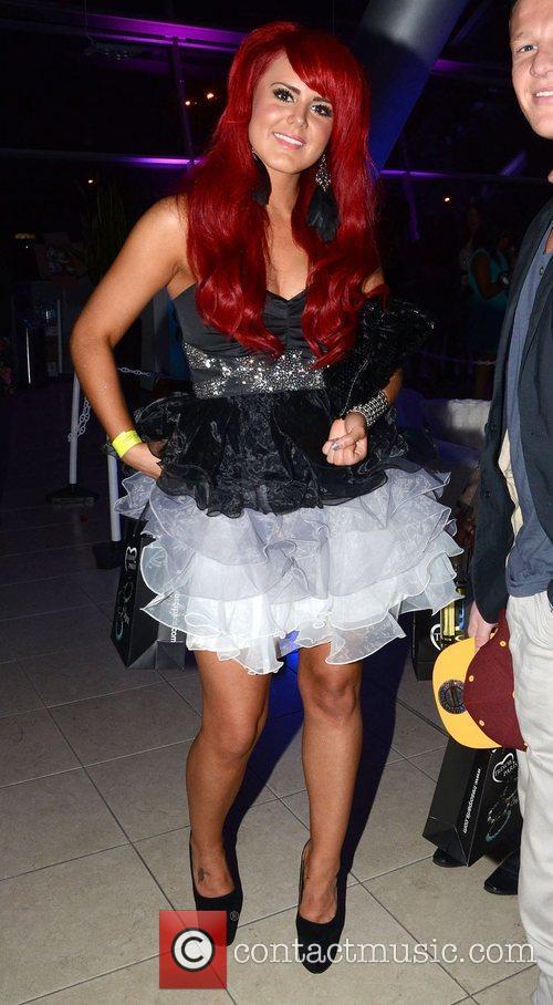 Nicole Morris Essex Fashion Week Spring/Summer 2013 -...