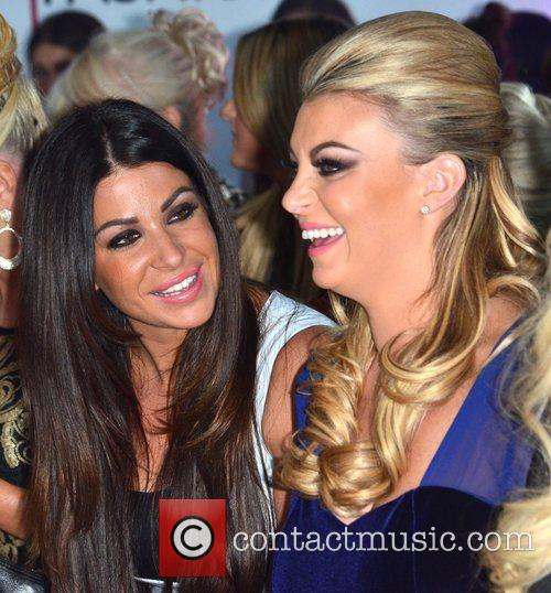 Cara Kilbey and Billi Mucklow 4