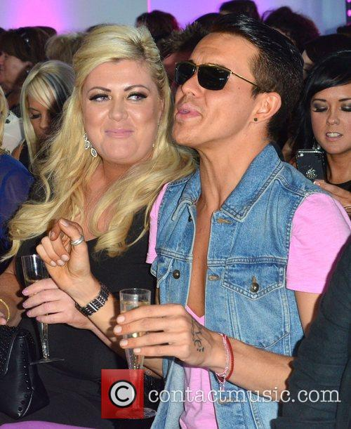 gemma collins and bobby norris essex fashion 4116455