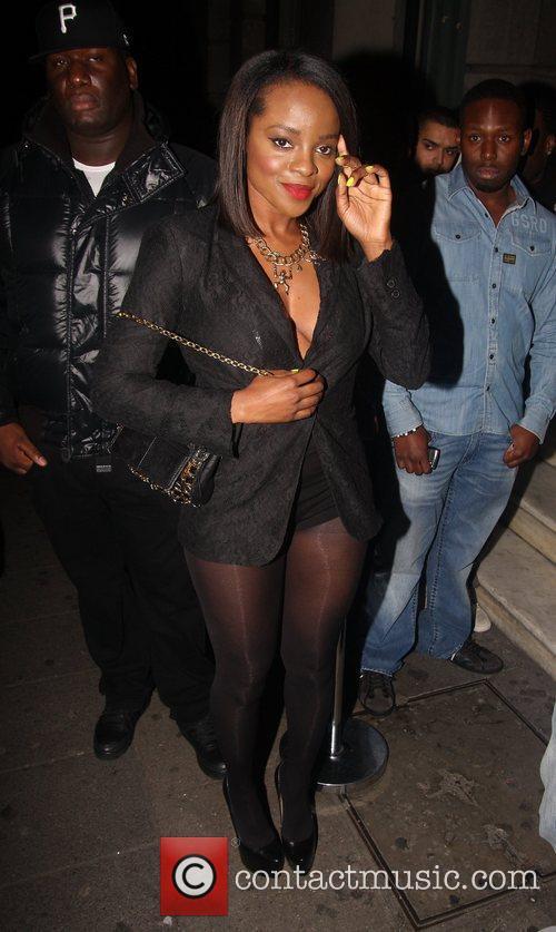 Aura Nightclub 5