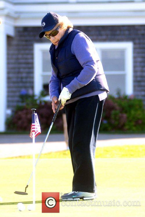 23rd Annual RFK Golf Tournament, hosted by Robert...