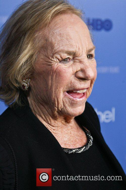 Ethel Kennedy The premiere of the HBO Documentary...