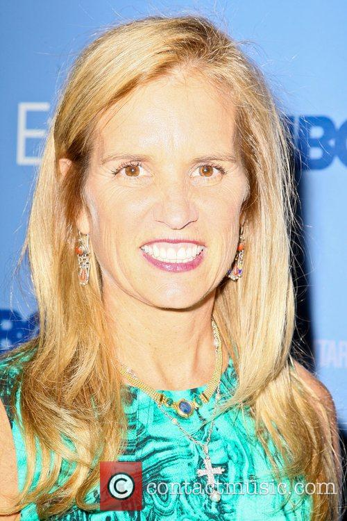 Kerry Kennedy The premiere of the HBO Documentary...