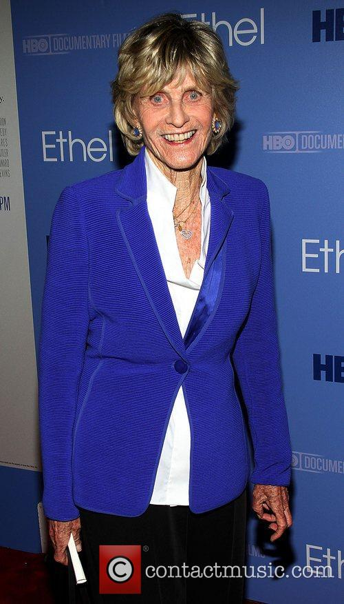 Ambassador Jean Kennedy-Smith,  at the 56th BFI...