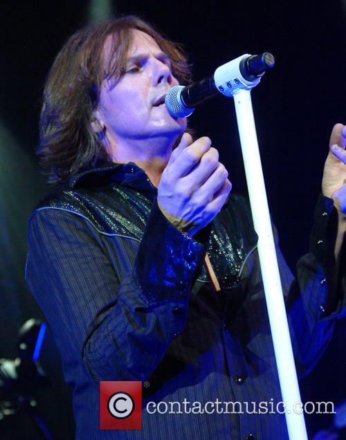 Europe, Shepherds Bush Empire and Joey Tempest 7