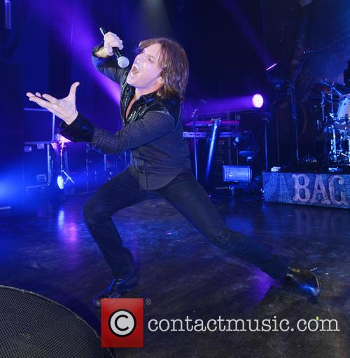 Europe, Shepherds Bush Empire and Joey Tempest 9